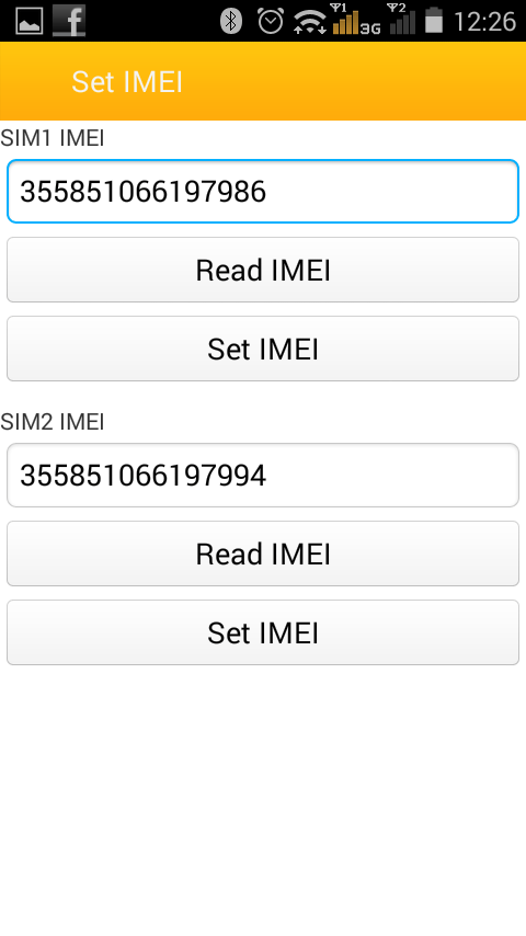 set imei spreadtrum