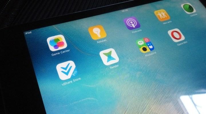 Comment telecharger de la musique sur iphone avec Xender