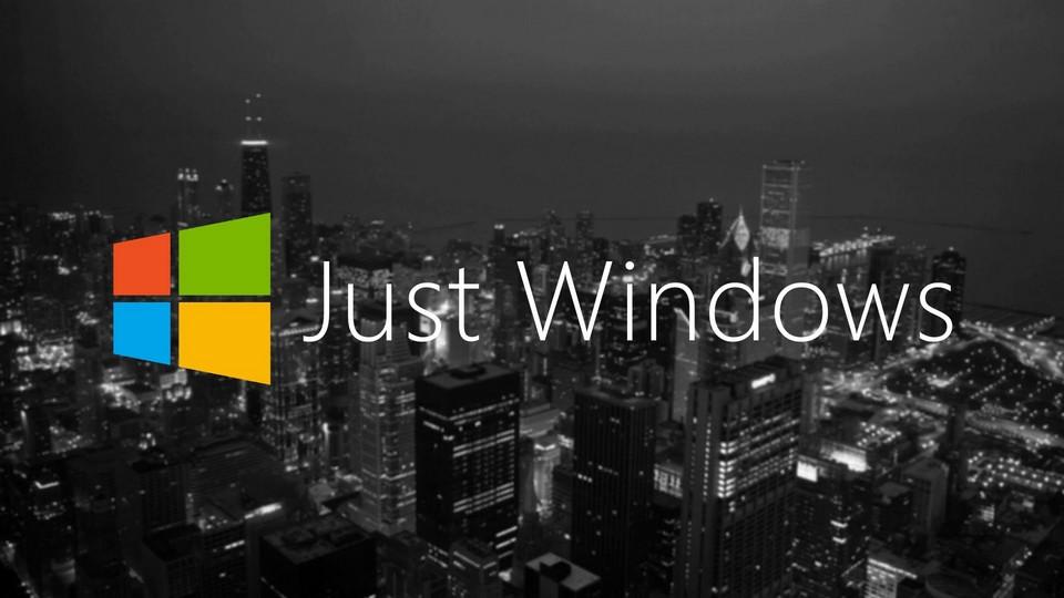 Juste Windows 10