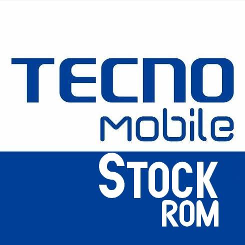 Tecno Mobile stock rom