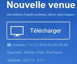 Telecharger Vshare Helper Télécharger vShare ici : installer des apps ios gratuitement sans jailbreak