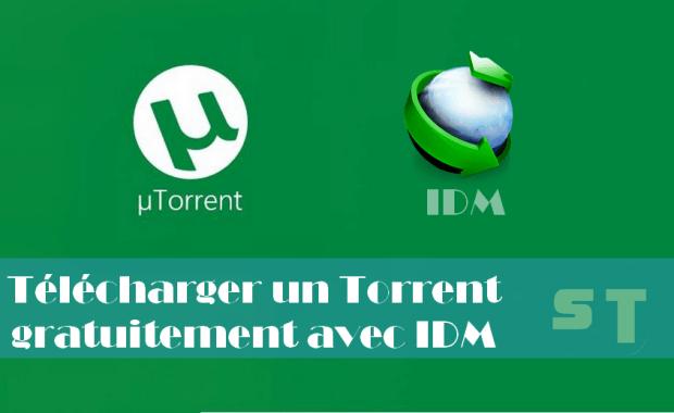 Telecharger torrent IDM Top 5 moyens pour télécharger un torrent avec IDM (sans uTorrent)