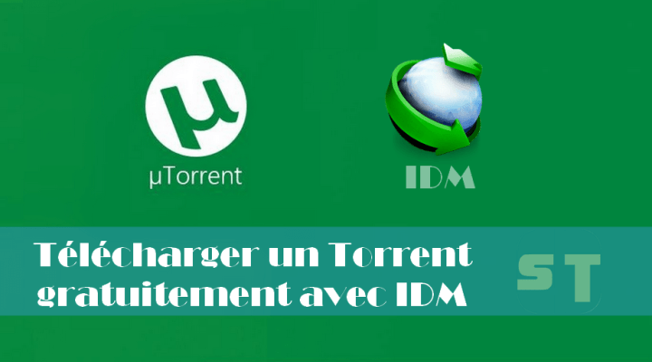 Telecharger torrent IDM Top 5 moyens pour télécharger un torrent avec IDM (sans uTorrent)
