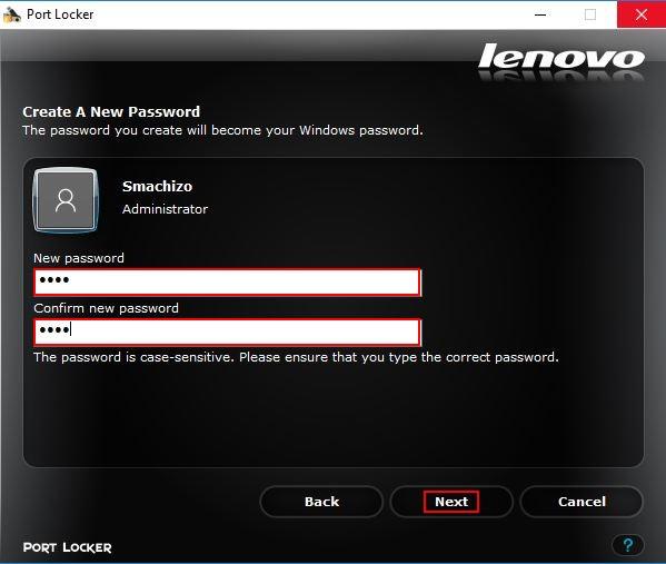 USB Port Locker Comment empêcher de copier vos fichiers en désactivant les ports USB