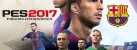 Télécharger et Jouer PES 2017 pour Android et iPhone