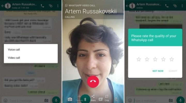 Télécharger la dernière mise à jour de WhatsApp APK