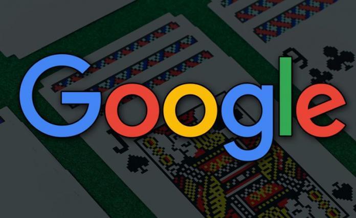Jeux Google caches Top 5 Jeux cachés dans le moteur de recherche Google