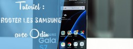 Méthode universelle pour rooter tous les Samsung avec Odin