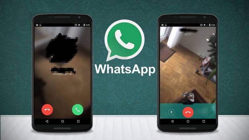 whatsapp appels video Comment activer et passer des appels vidéo sur WhatsApp