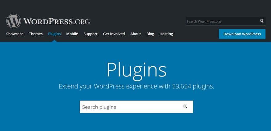Wordpress Plugins Directory 10 Meilleurs Plugins Wordpress indispensables en 2019 - Les extensions que j'utilise sur SOStuto.com
