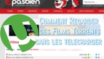 meilleurs sites torrentes 2018 francais