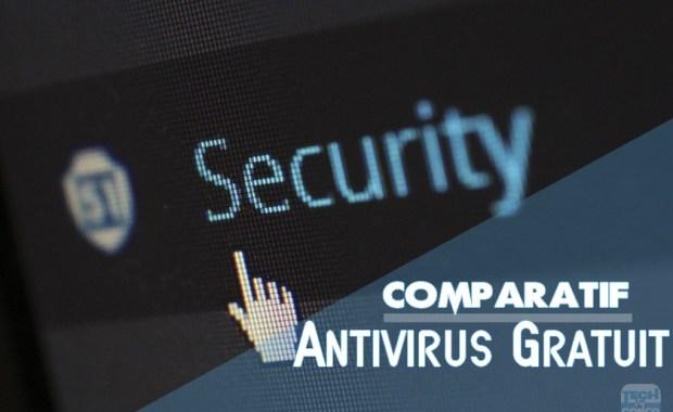 Comparatif Antivirus Gratuit Les 5 Meilleurs Antivirus Gratuits pour Windows et Mac - Comparatif 2019