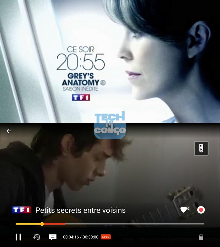 TF1 sur Molotov Télécharger Molotov.tv – l'App pour regarder la télé gratuitement