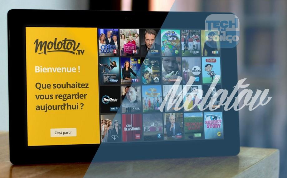 molotov t apk 1 Télécharger Molotov.tv – l'App pour regarder la télé gratuitement