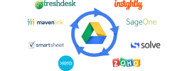 Comment installer et utiliser des applications dans Google Drive