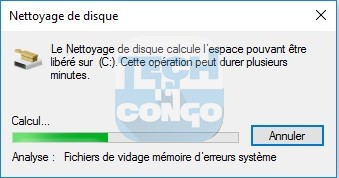 Nettoyage de disque Liste des commandes Windows Run (Executer) utiles sur Windows