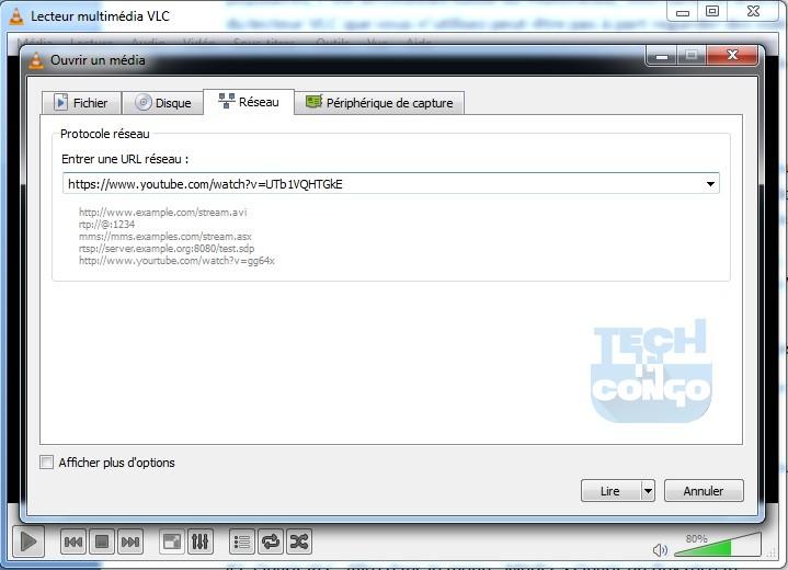 Ouvrir YouTube avec VLC Voir les chaines IPTV avec VLC Media Player grâce aux listes IPTV m3u