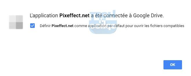 Pixeffect Google Drive Comment installer et utiliser des applications dans Google Drive