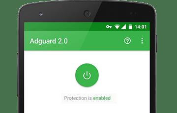 installer Adguard Comment supprimer les pub sur Android - 5 bloqueur de pub Android gratuits