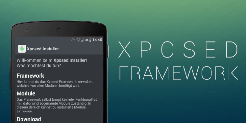 Xposed Framework 10 Meilleures applications non disponibles sur Google Play store