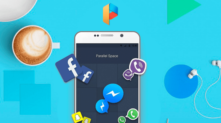 telecharger parallel space Comment dupliquer une application Android – App Cloner