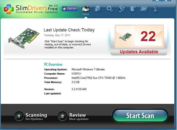 controleur video compatible vga xp pilote gratuit