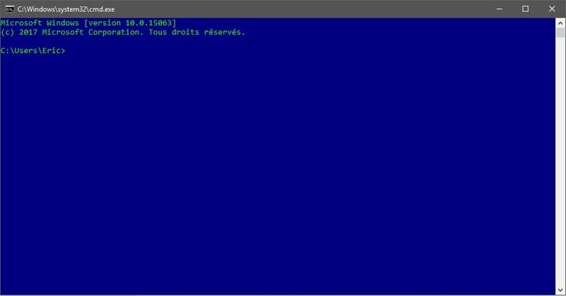 cmd Méthodes pour programmer l'arrêt ou le redémarrage d'un PC sans logiciel