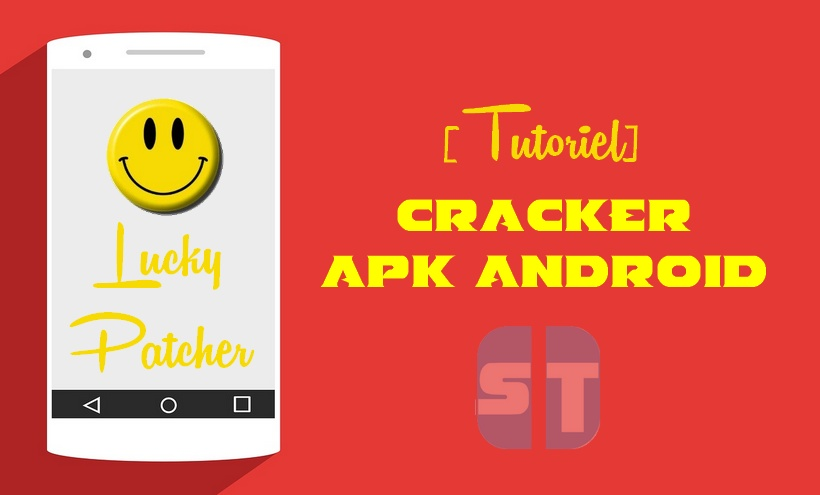 cracker android apps avec lucky patcher Comment cracker une application Android avec Lucky Patcher