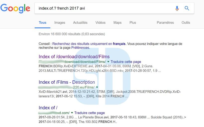 index des films gratuit en 2017 Comment trouver le lien de téléchargement direct de n'importe quel film