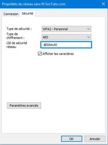 mot de passe WiFi Windows Comment trouver les mots de passe WiFi enregistrés sans logiciel sous Windows