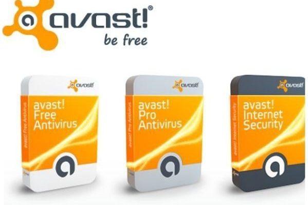 Comment avoir une clé de licence de l'antivirus Avast gratuitement en 2018