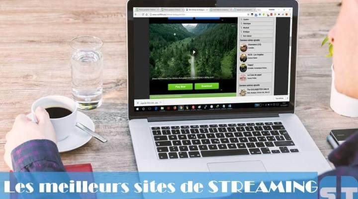 Les sites de streaming gratuits pour regarder des films et séries en français en ligne
