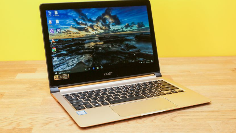 acer swift 7 Lordinateur le plus fin du monde ACER Swift 7, L'ordinateur le plus fin du monde, qui détrône le HP Spectre