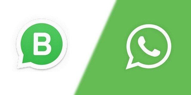 differences whatsapp business whatsapp Télécharger WhatsApp Business pour Android + Comment l'utiliser