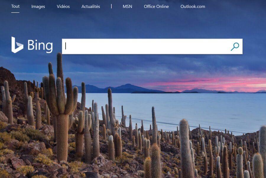 Bing Alternatives à Google: 7 moteurs de recherche en français inconnus du public