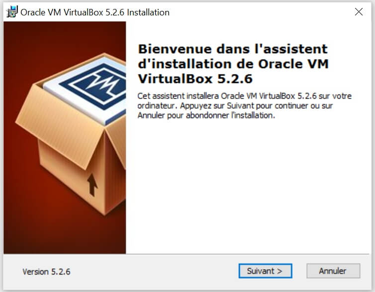 Installation VirtualBox Comment installer OS X sur Windows 10, 8, 7 avec une machine virtuelle