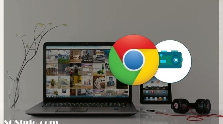 Comment enregistrer son écran de bureau avec Google Chrome sur Windows / Mac / Linux