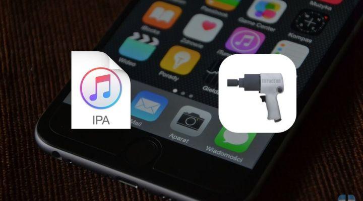 Télécharger Cydia Impactor et comment l'utiliser pour installer des IPA sur iOS 11