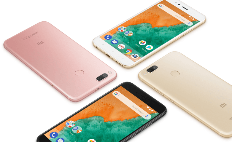 Android One Xiaomi A1 Quel est la différence entre Android One et Android Oreo Go ?