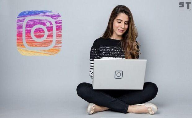 Instagram sur PC Comment Publier une Photo sur Instagram depuis un PC