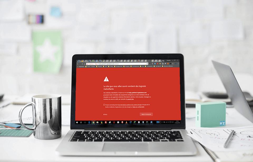 erreur liée à la securité Chrome Comment fixer les erreurs liées à la sécurité dans Google Chrome