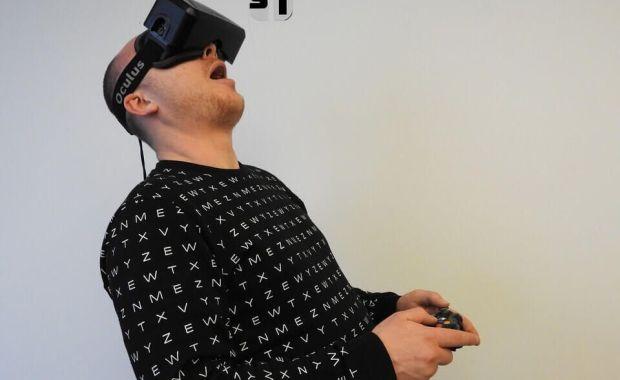 realité virtuelle Réalité virtuelle vs Réalité augmentée vs Réalité mixte – Quel est la différence?