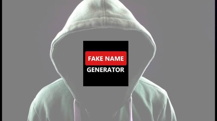 Comment créer une fausse identité pour remplir les formulaires en ligne