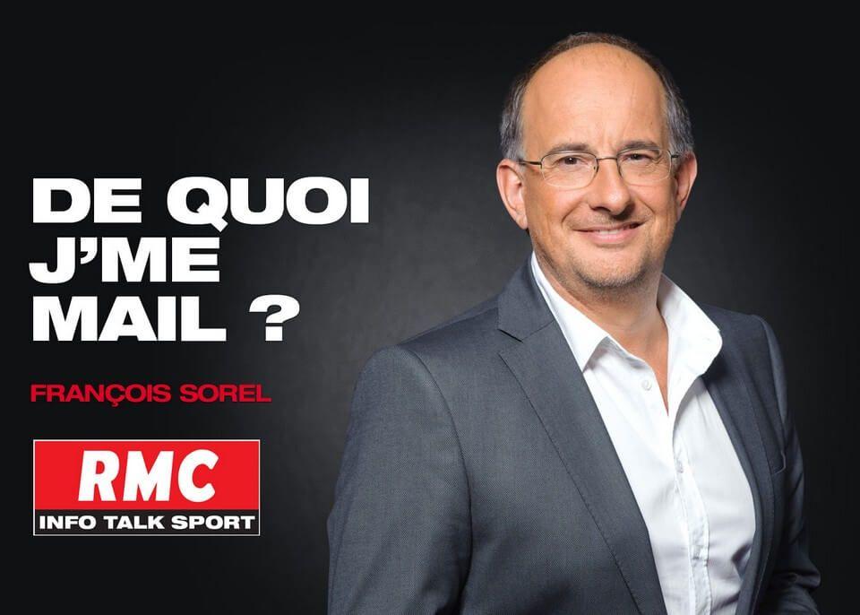 De Quoi Jme MAIL Liste des Meilleurs Podcast 2019 sur les Nouvelles Technologies en français