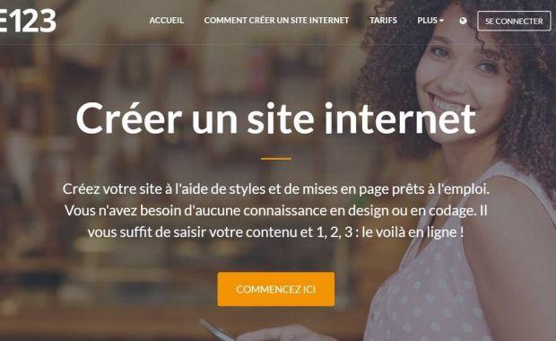 creer un site web sans connaissance Voici comment créer un site web gratuit sans savoir coder  HTML & CSS, PHP