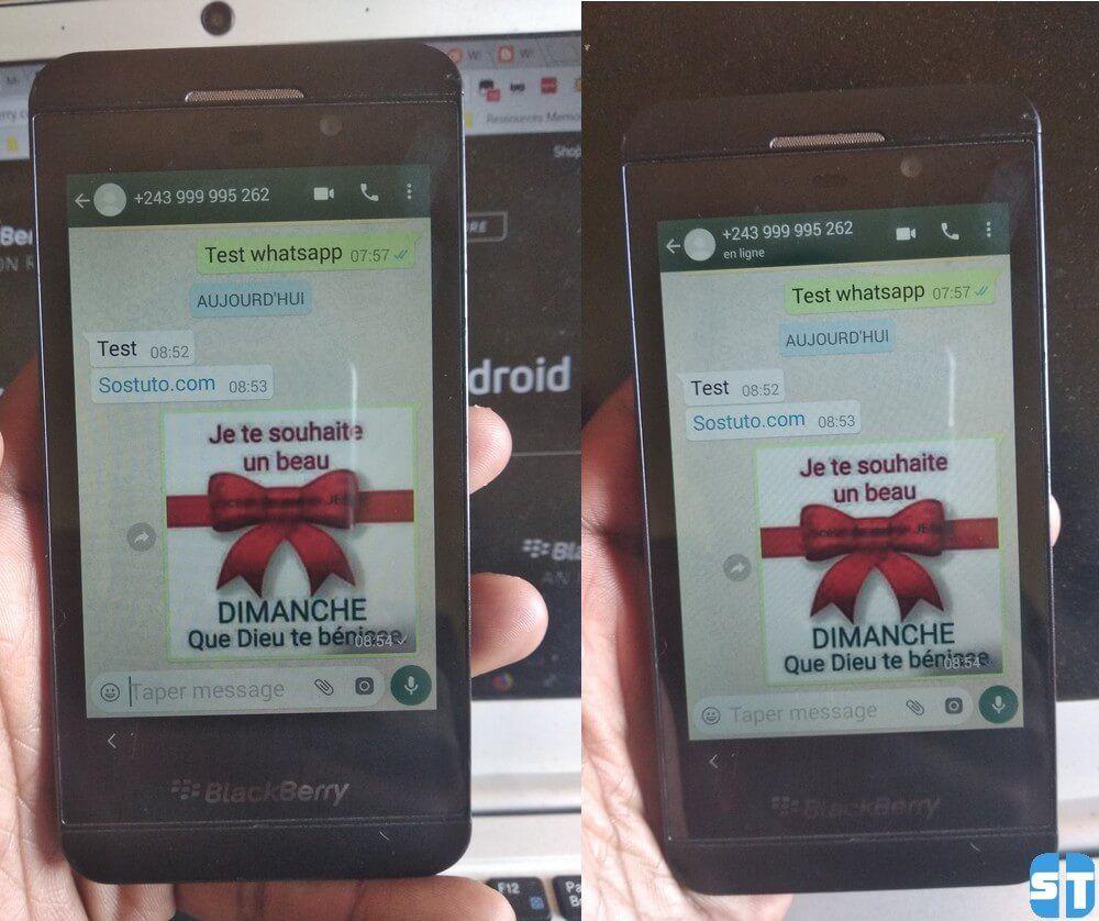 envoie photo dans whatsapp bb10 Télécharger WhatsFixer pour BlackBerry 10 pour fixer le problème d'envoie des photos