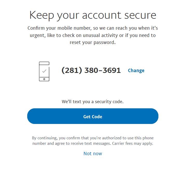 verifier numero paypal Guide Complet pour Créer un Compte PayPal Américain Vérifié en 2019