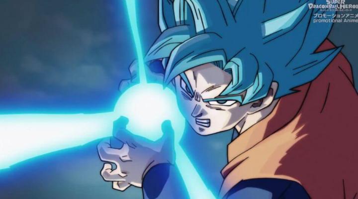 Comment regarder Dragon Ball Heroes en streaming, en direct du Japon