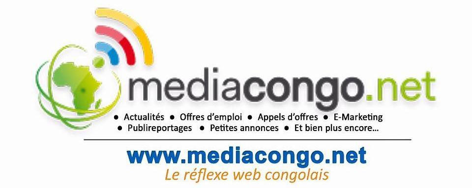 mediacongo Le top 13 des sites d'actualités en RD Congo – Info RDC direct