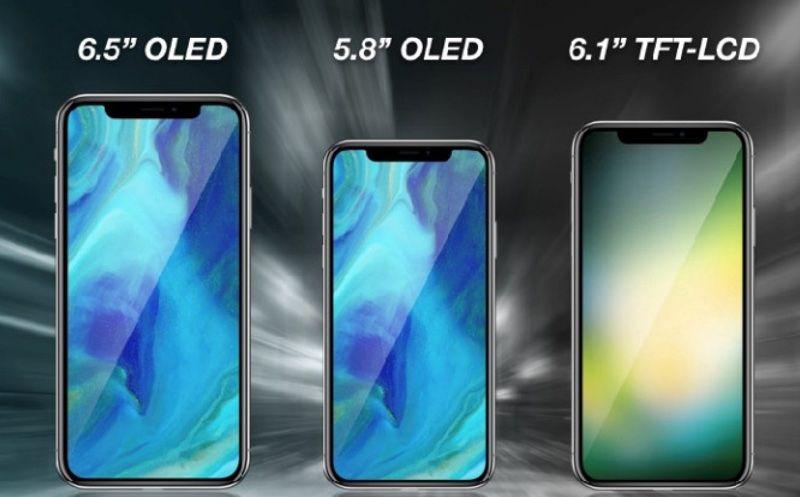 nouveaux iphones 2018 Les nouveaux iPhone 2018: Comment suivre la Keynote Apple 2018 en live